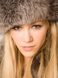 Cute Winter Hairstyle